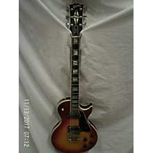 Gibson 1991 Les Paul Custom Solid Body Electric Guitar