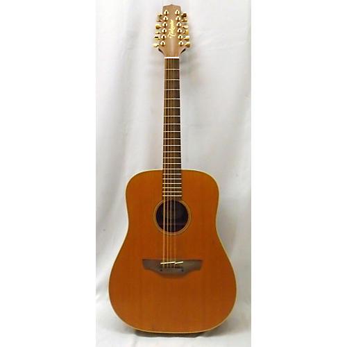 Takamine 1991 N-10 12 12 String Acoustic Guitar