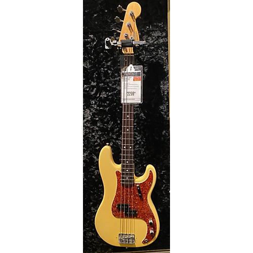 Fender 1991 Precision Bass 62 Reissue Electric Bass Guitar