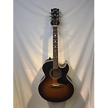 Gibson 1991 STAR Acoustic Electric Guitar