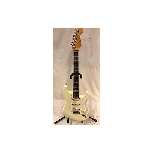 Fender 1991 Standard Stratocaster Solid Body Electric Guitar