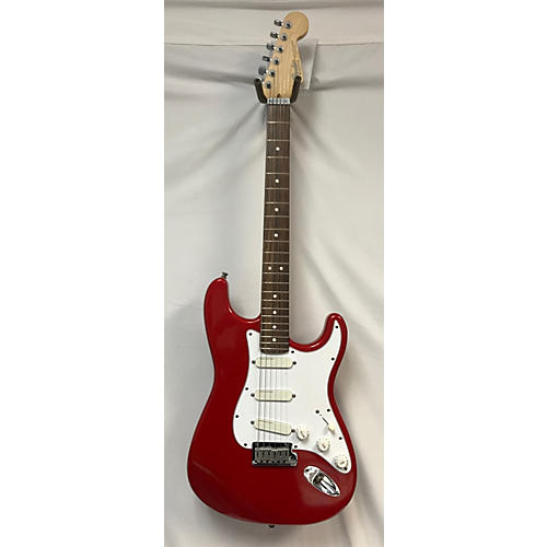 Fender 1991 Strat Solid Body Electric Guitar