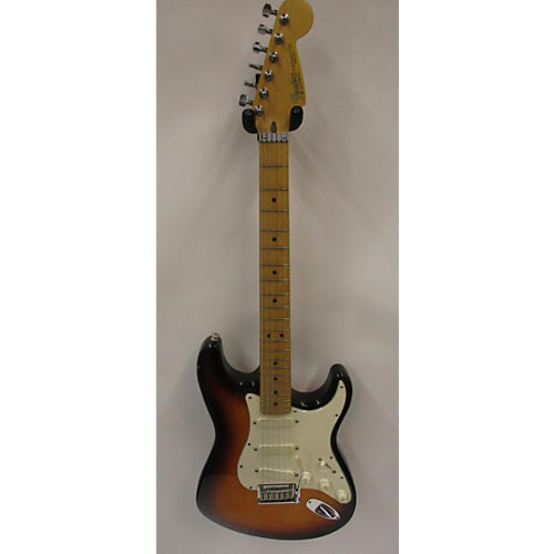 vintage fender 1991 stratocaster plus solid body electric guitar 3 color sunburst guitar center. Black Bedroom Furniture Sets. Home Design Ideas