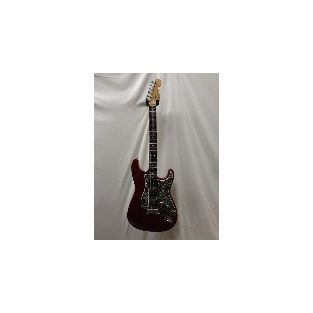 Fender 1991 Stratocaster Solid Body Electric Guitar