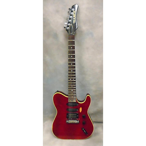 Hamer 1991 TLE Solid Body Electric Guitar