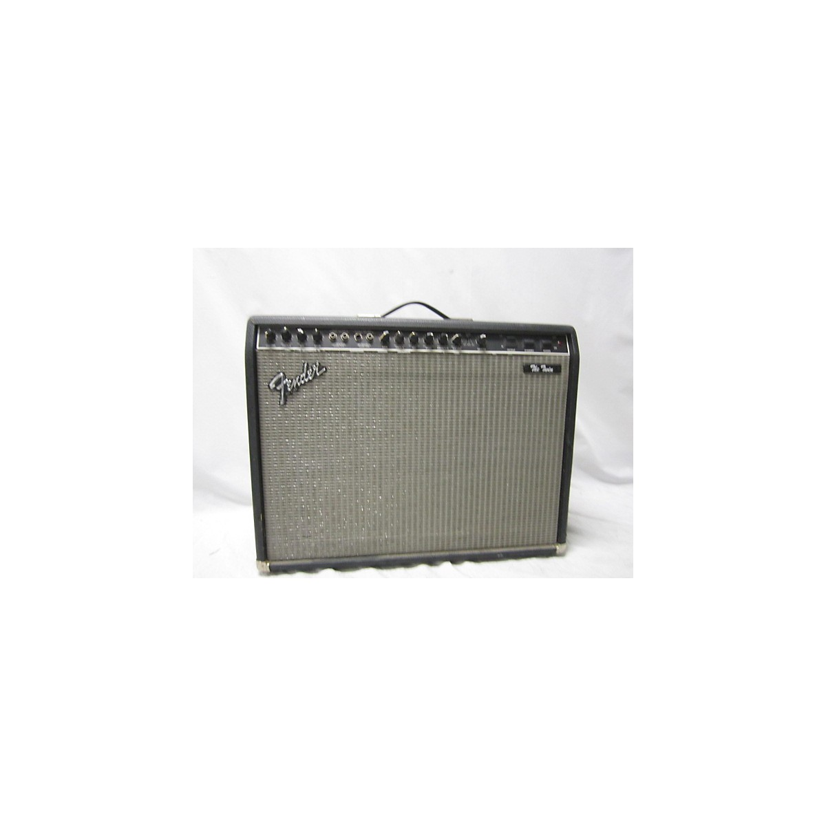 Fender 1991 The Twin Tube Guitar Combo Amp