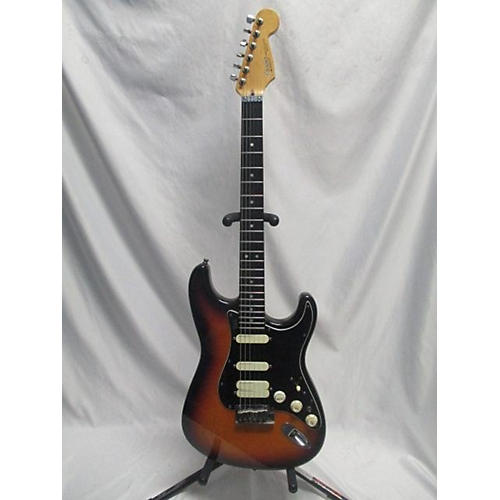Fender 1991 Ultra Plus Stratocaster Solid Body Electric Guitar