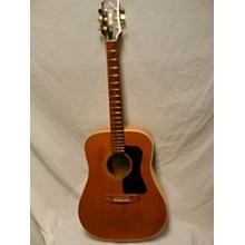 Guild 1992 1992 GUILD D-30BLD Acoustic Guitar