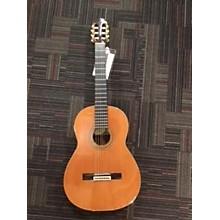 Amalio Burguet 1992 1A Classical Acoustic Guitar