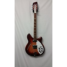 Rickenbacker 1992 360\12 Hollow Body Electric Guitar