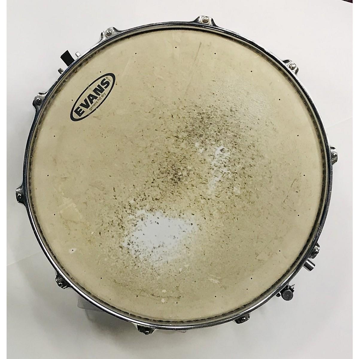 Slingerland 1992 4.5X14 Robert R Keller Snare Drum