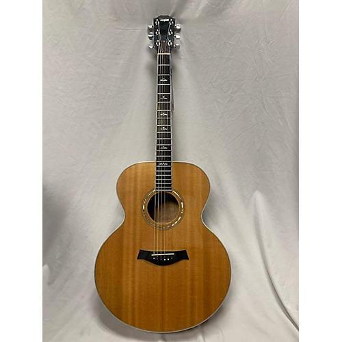 Taylor 1992 615 Jumbo Acoustic Guitar