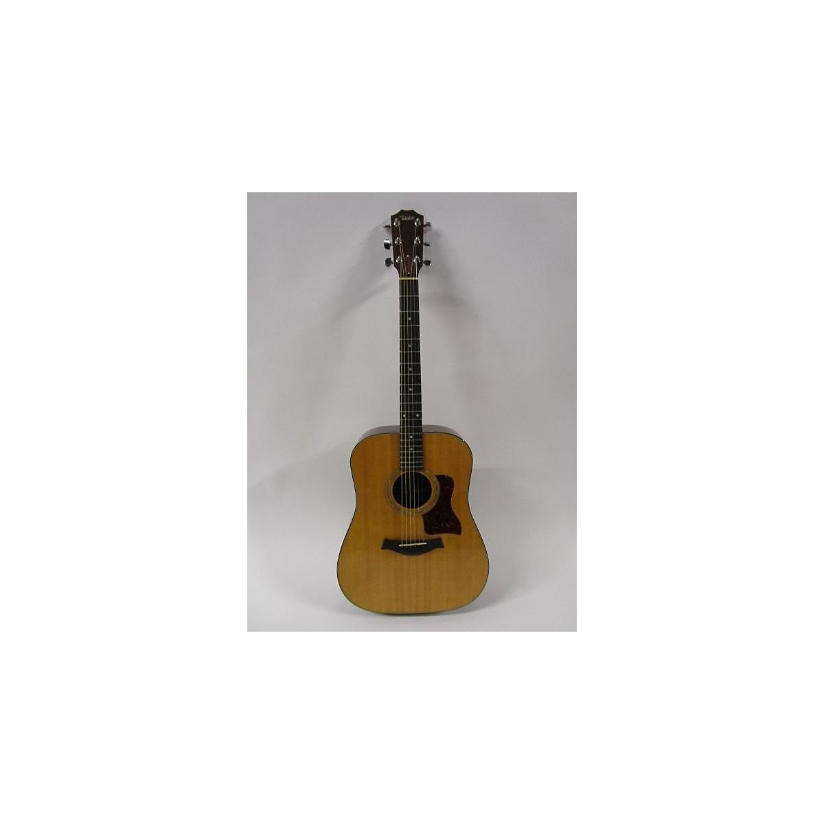 Taylor 1992 710E Acoustic Electric Guitar