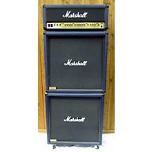 Marshall 1992 Anniversary Full Stack Blue Tube Bass Combo Amp