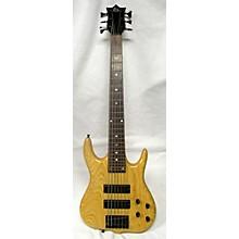 Ken Smith 1992 Burner Electric Bass Guitar