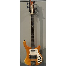 Rickenbacker 1992 Chris Squire Electric Bass Guitar