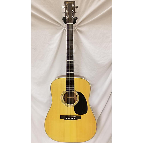 Martin 1992 D35 Acoustic Guitar