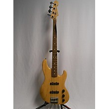 Fender 1992 JAZZ PLUS Electric Bass Guitar