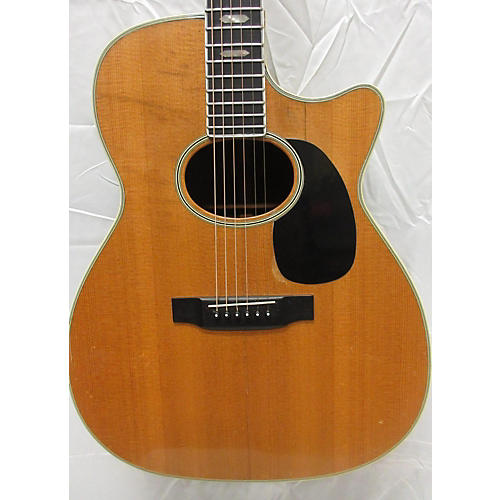 Martin 1992 JC-40 Acoustic Guitar