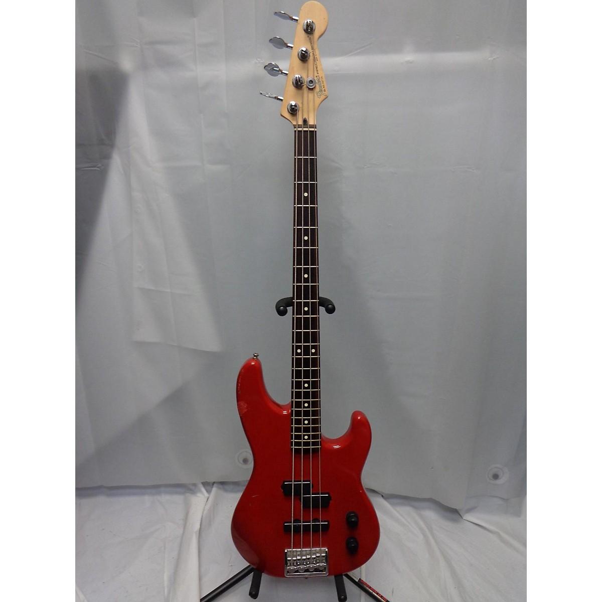 Fender 1992 Jazz Bass Plus Electric Bass Guitar