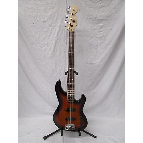 Fender 1992 Jazz Bass Plus V Electric Bass Guitar