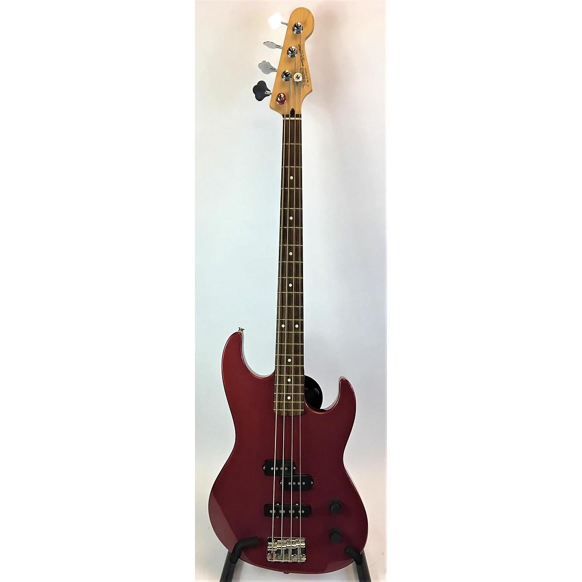 Fender 1992 Prodigy Bass Electric Bass Guitar