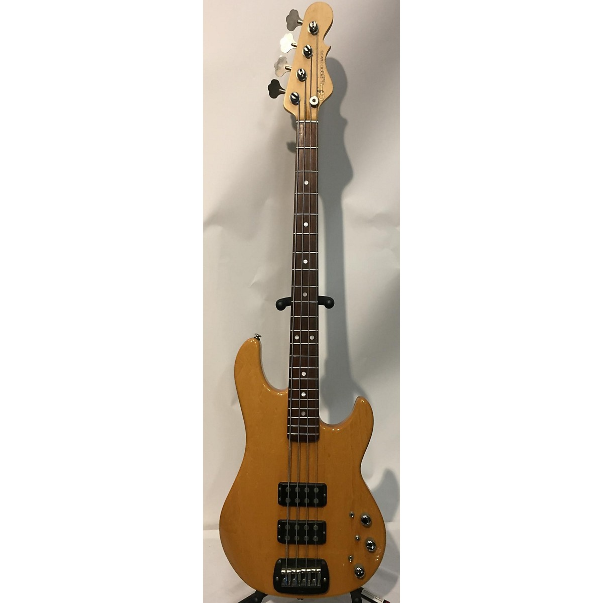 G&L 1992 USA L2000 Electric Bass Guitar