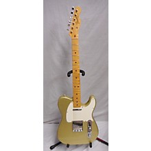Fender 1993 1993 Custom Shop Silver Sparkle Telecaster Solid Body Electric Guitar