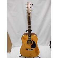 Alvarez 1993 5022 Acoustic Guitar