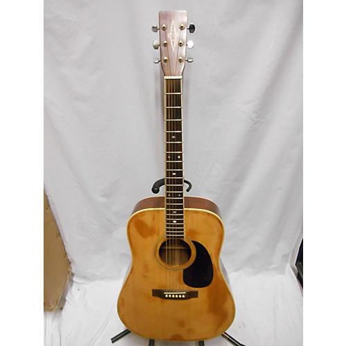 Alvarez 1993 5022 Acoustic Guitar