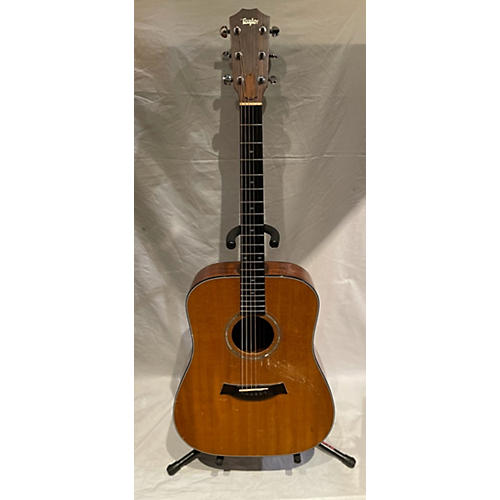 Taylor 1993 510 Acoustic Guitar