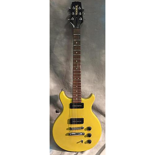 used hamer 1993 93 vintage modern special solid body electric guitar guitar center. Black Bedroom Furniture Sets. Home Design Ideas