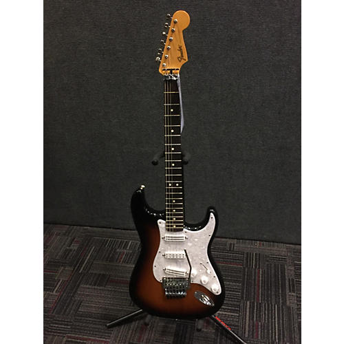 Fender 1993 American Standard Stratocaster Solid Body Electric Guitar