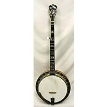 Deering 1993 Calico Banjo