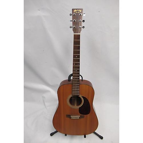 Martin 1993 D1 Acoustic Guitar