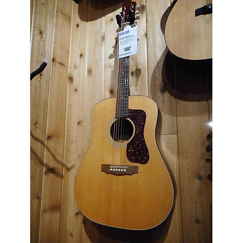 Guild 1993 D4 Acoustic Guitar