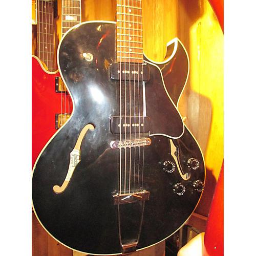Gibson 1993 ES135 Ebony Hollow Body Electric Guitar