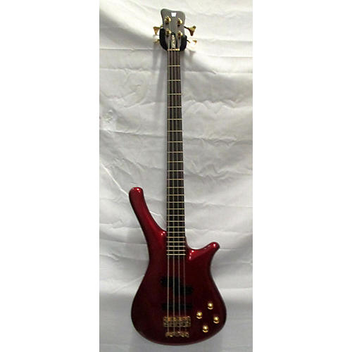 Warwick 1993 FORTRESS ONE Electric Bass Guitar