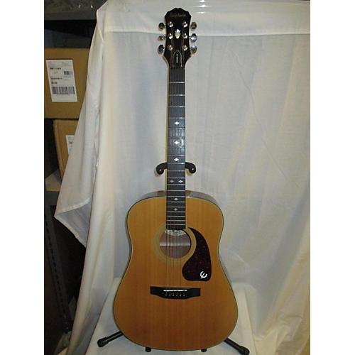 Epiphone 1993 PR 350 Acoustic Guitar