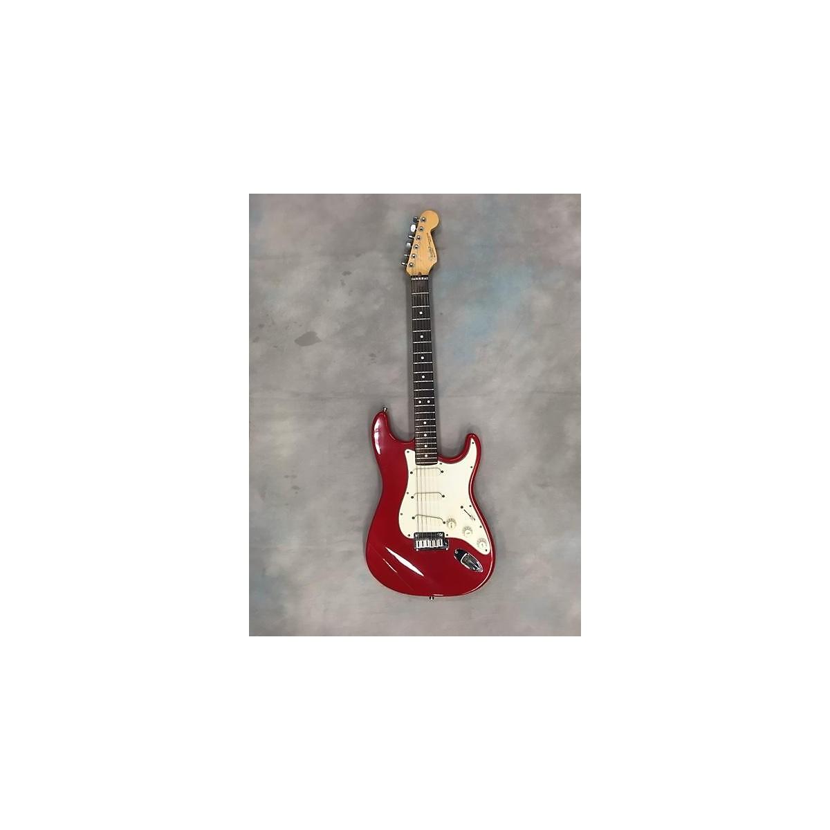 Fender 1993 Strat Plus Solid Body Electric Guitar