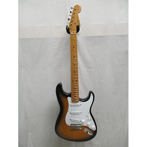 Fender 1994 40th Anniversary 1954 Stratocaster 1822 Of 1954 Solid Body Electric Guitar