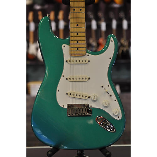 Fender 1994 40th Anniversary American Stratocaster Solid Body Electric Guitar