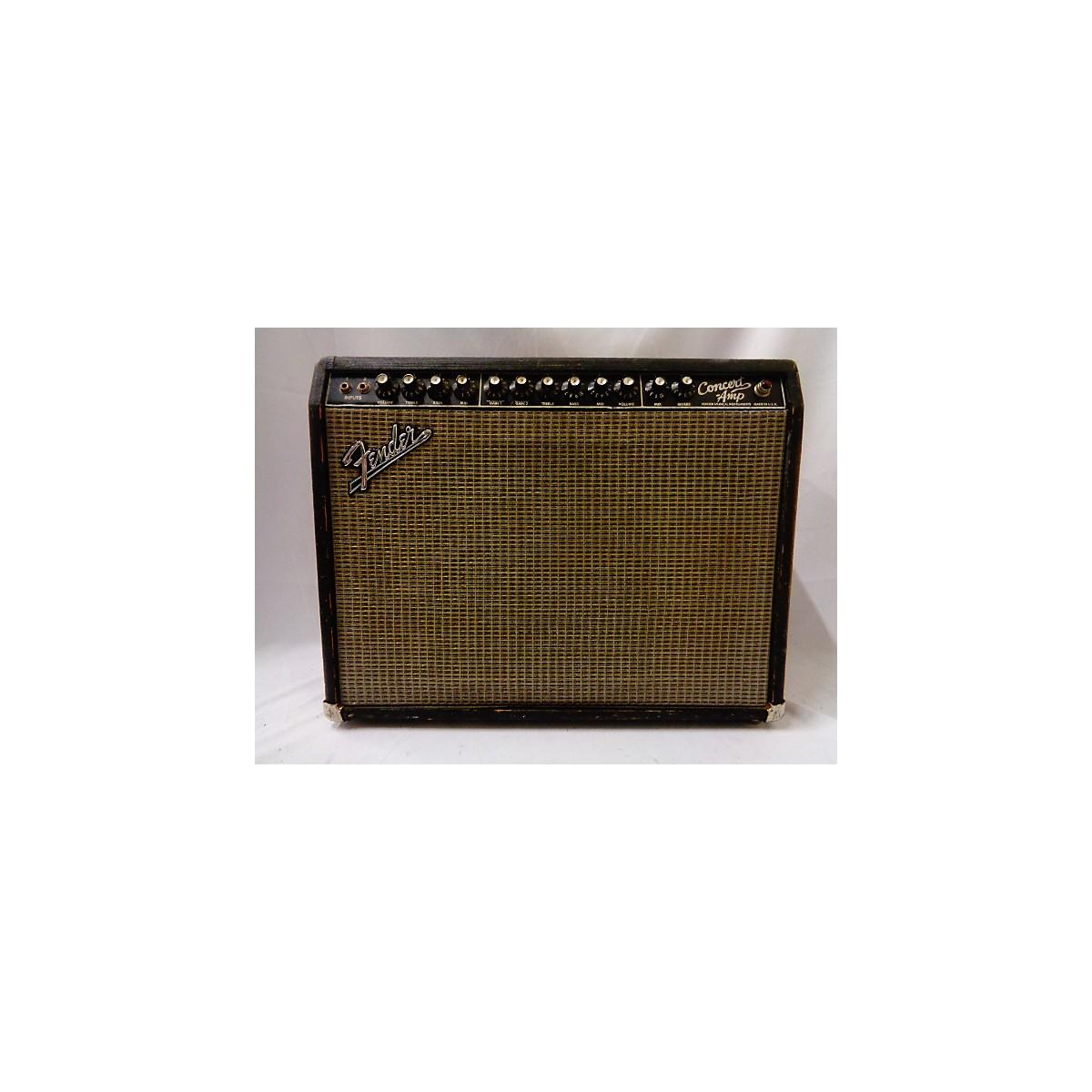 Fender 1994 Concert Amp Tube Guitar Combo Amp