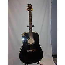 Guild 1994 D30BK Acoustic Guitar