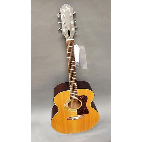 Guild 1994 JF-4ENT Acoustic Electric Guitar