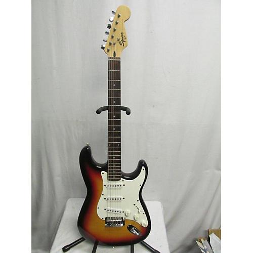Squier 1994 Strat Solid Body Electric Guitar