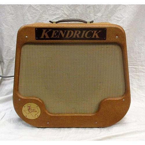 Kendrick 1994 Texas Crude 2112 Tube Guitar Combo Amp