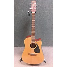 Samick 1995 210CE Acoustic Electric Guitar