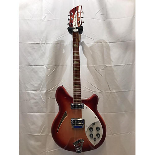 Rickenbacker 1995 360 Hollow Body Electric Guitar