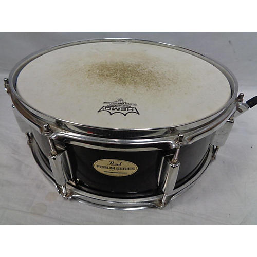 used pearl 1995 5 5x14 forum series snare drum guitar center. Black Bedroom Furniture Sets. Home Design Ideas
